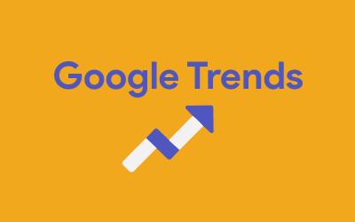 ¿Cómo puede ayudarte Google Trends en la curación de contenido?